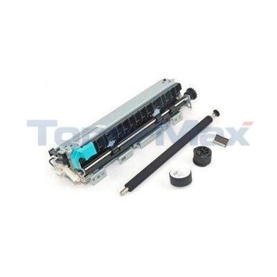 HP LJ 6MP 6P MAINTENANCE KIT 110V
